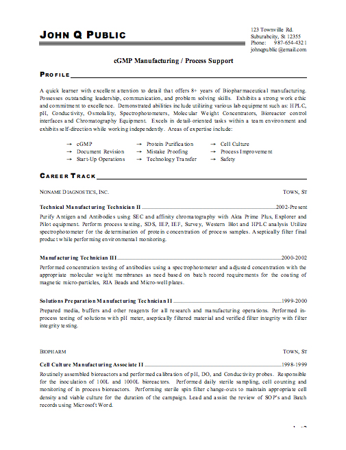 Resume Sample  CA Inter   Master of Commerce having    years rich     Resume Formats